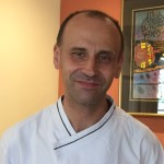 MARIO MICHOPOULOS kitchen manager