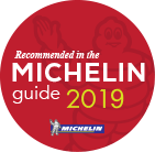 Bamberg Restaurant eecommended in the Michelin Guide 2019